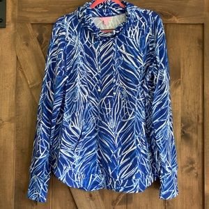 🌺NWOT Lilly Pulitzer Early Riser Fletcher🌺